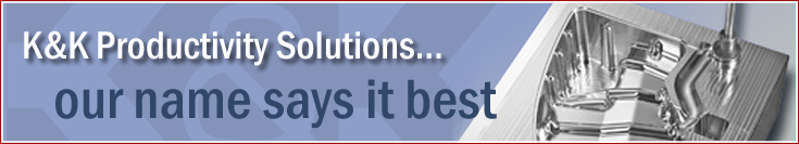 K&K Productivity Solutions... our name says it all.