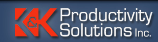 K&K Productivity Solutions home page